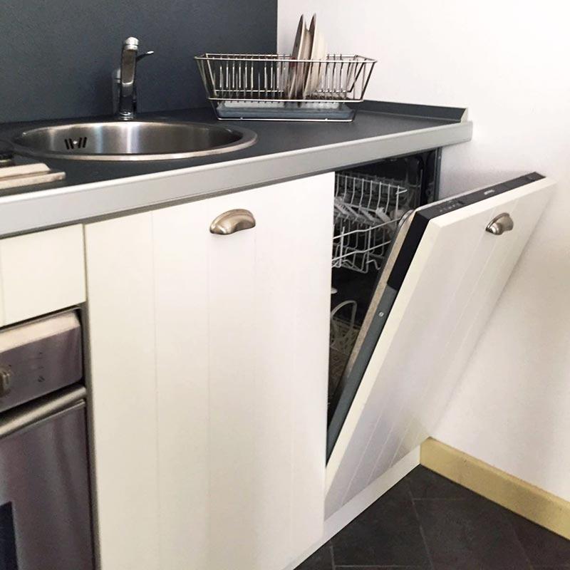 lavastoviglie cucina